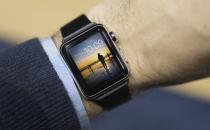 是装逼还是实力,Aria为何放弃适配苹果手表?