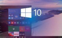 微软公布Windows 10系统和硬件要求