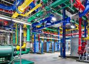 看Google等互联网巨头如何优化数据中心运营