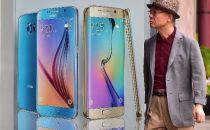 表现不佳的Galaxy S6仍统治Android手机市场
