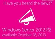Windows Server 2012 SR-IOV技术工作原理解析