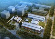 阿里云建绿色能源数据中心