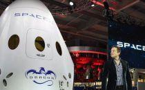 SpaceX将发射互联网卫星 让偏远地区能上网