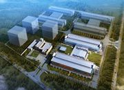 阿里云张北数据中心开建 将服务京津冀云计算产业