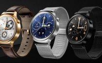 华为手表最快九月国内上市