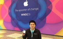 他开发的应用为何能获得苹果青睐