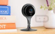 Nest新品曝光,一款家庭监控摄像头?