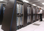 """从""""大机""""到x86 服务器产业经历怎样风景?"""