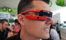 英特尔收购智能眼镜公司 拓展可穿戴业务