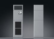 机房空调安装应合理选择高度差