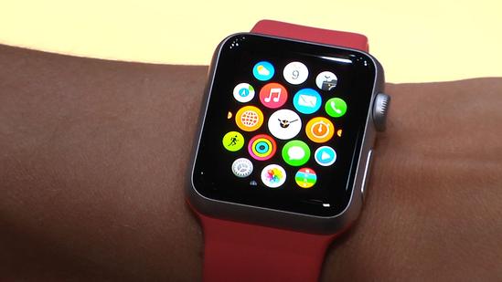 Apple Watch销量将破300万大关 但离预期还很远