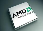 AMD否认将分拆成两家公司