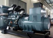 柴油发电机组带容性负载能力技术研究探讨(上)