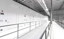 IO公司在英国开通运营新模块化数据中心