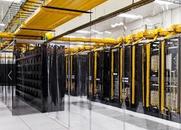 机柜的学问:数据中心散热与环境建设