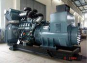 柴油发电机组带容性负载能力的案例探讨(下)