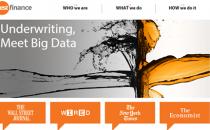 京东宣布投资美国大数据分析公司ZestFinance