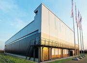 CloudDC公司在莫斯科附近开通数据中心