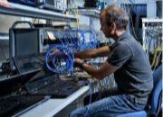 爱立信首台5G设备亮相:传输速度可达2Gbps