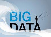 大数据+云计算,并肩携手一起走