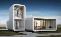 迪拜将完全用3D打印技术建造一商业建筑