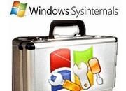 免费Windows Sysinternals管理工具大盘点