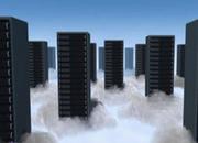 云计算推动IT基础设施增长25.1% :服务器增长最强劲