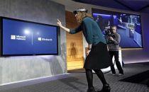 微软HoloLens潜力无限 将重新定义个人电脑