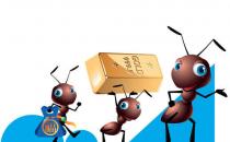 蚂蚁金服首轮融资后估值或达450亿美元 马云占股7%