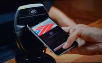Apple Pay本月登陆英国:每单限20英镑