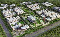 建设国家级云计算产业基地