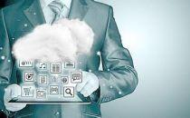 2015年全球云IT基础设施支出预计将实现26%同比增幅
