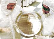 """IBM新型锗硅芯片性能可达当前""""最强芯""""四倍以上"""