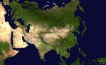 今年亚洲诞生11家10亿美元估值科技公司