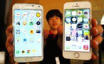 调查显示iPhone用户比安卓用户换手机频率高