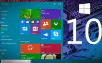 微软已将10240编译版作为最终Windows10版本