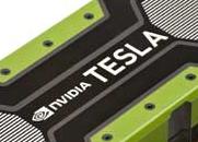 数据中心配备NVIDIA Tesla K80双芯计算卡可提升10倍计算能力