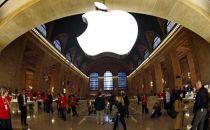 五张图证明苹果在智能手机领域的主导地位