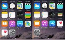 iOS 9第二个公测版发布:功能细节界面小改变