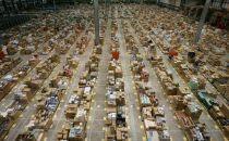亚马逊市值正式超越沃尔玛 零售业改朝换代