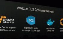 揭秘Amazon EC2容器服务背后的技术细节