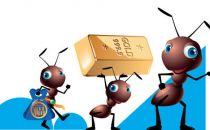 从蚂蚁金服的公司布局看支付宝的发展方向