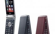 LG发布Gentle翻盖手机,搭载Android 5.1