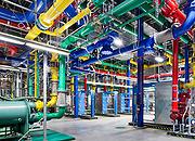 Google、微软、Amazon纷纷扩建数据中心的原因透析