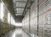 数据中心制冷技术的应用及发展