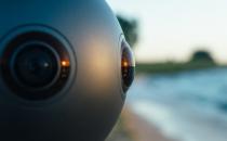 诺基亚推出专业360度虚拟现实摄像机OZO