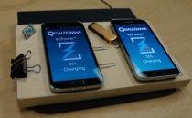 高通取得无线充电技术新突破:支持金属机身手机