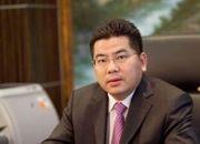 中国移动广东公司原副总经理温乃粘被开除党籍