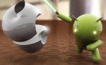 iPhone在美市占率增长至43.5%  Android降至52.1%