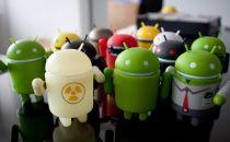 六张图看懂Android碎片化问题